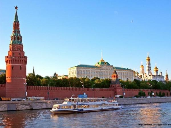 Москва-очей очарованье 3-4